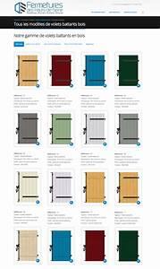 couleur volets bois meilleures images d39inspiration pour With peinture pour volets en bois