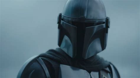 This Is The Way! Watch The Mandalorian Season Two Trailer ...