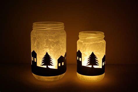teelichter basteln mit kindern die besten 25 windlichter basteln ideen auf