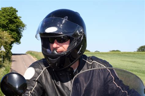 The Importance Of Wearing Motorcycle Safety Gear
