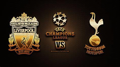 Free download Download wallpapers Tottenham vs Liverpool ...