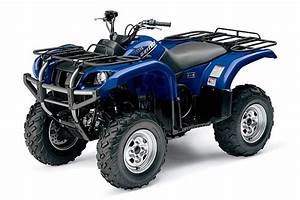 Quads    Atv U0026 39 S In South Africa  Yamaha Grizzly 660 4x4 2006