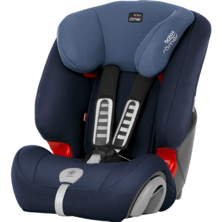 siege auto britax evolva 1 2 3 britax römer siège auto evolva 1 2 3 plus moonlight blue