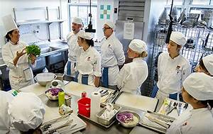 The Top 25 Culinary Schools in America – Premium Schools