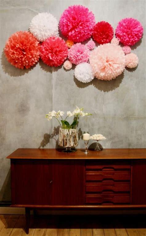 Image Result For Wall Decoration Pom Pom Jessica Wedding