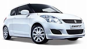Suzuki Swift PNG
