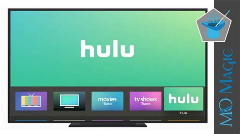 Hulu Live Tv App For Apple Tv