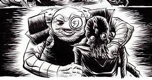 Interview with Indie Comic Creator Ricky Lima on Black ...