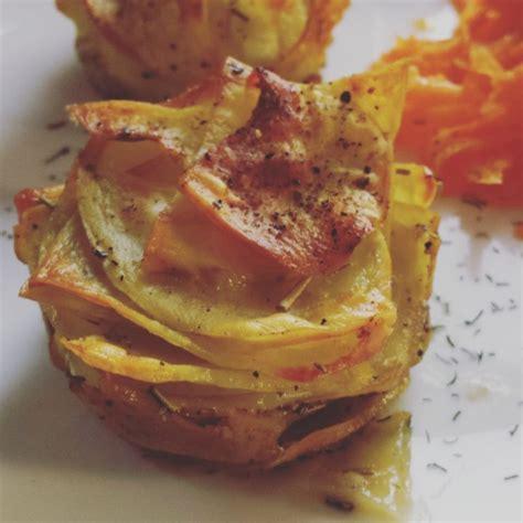Kartupeļu rozītes - manaOga.lv