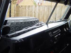Heated Windscreens And Side Demisting  U2014 Nick U0026 39 S Land Rover  U2013 Series Iii Rebuild And Restoration