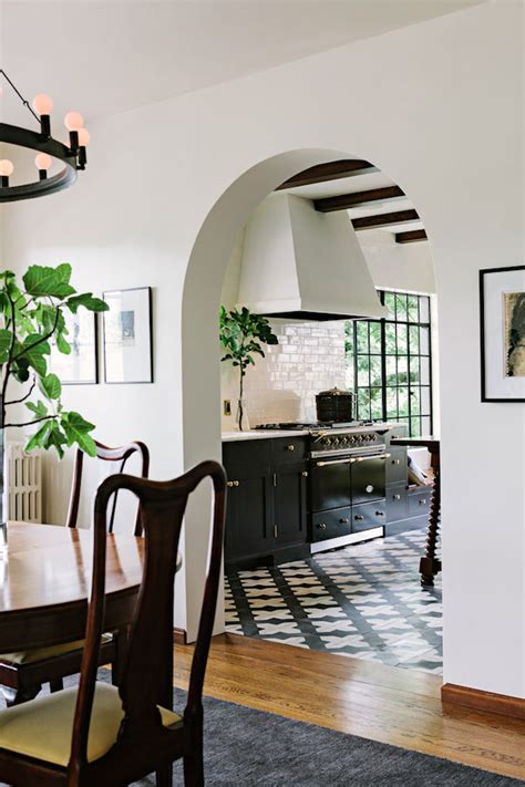 inspiration arched doorways  inspired room