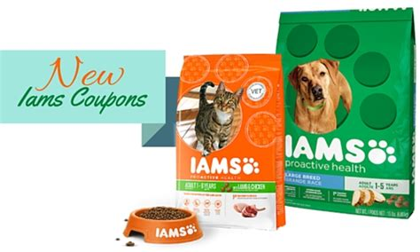 62368 Iams Coupons by Iams Cat Food Coupons Printable 2018 Cleaning Product