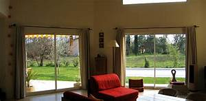 Rideau Baie Vitree : pour les rideaux vous pr f rez 65 messages ~ Premium-room.com Idées de Décoration