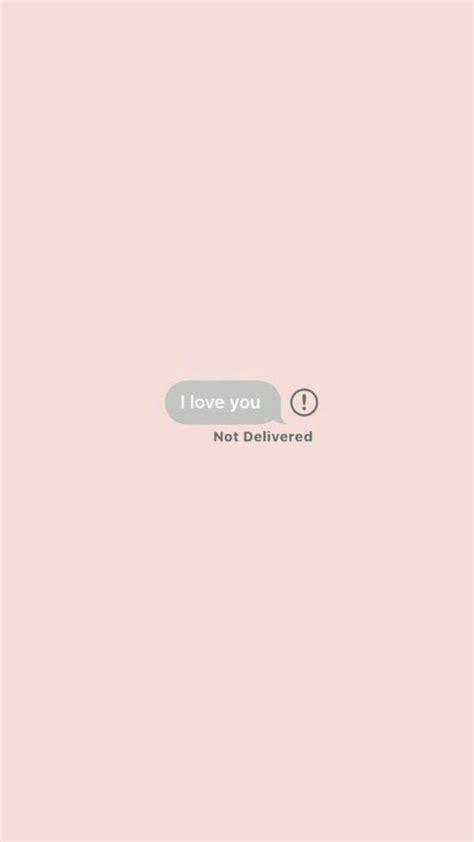 aesthetic text wallpaper wallpaper texts love