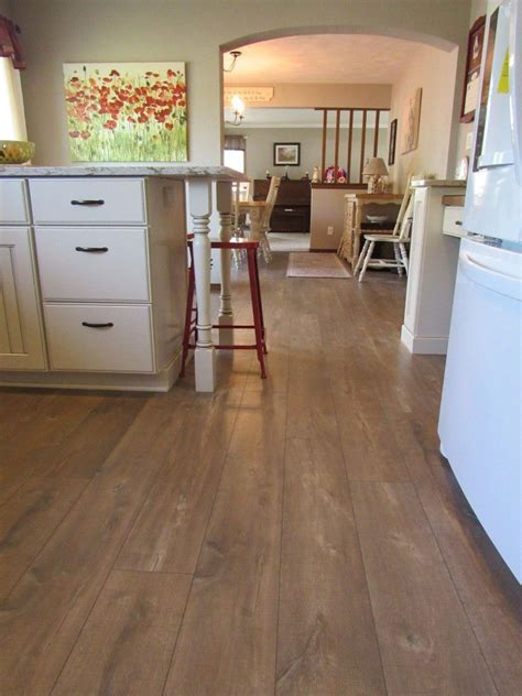 Laminate: Quick Step Reclaime Mocha Oak   Mary's Design