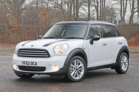 Mini Cooper D Countryman Fiat 500l Vs Rivals Auto Express