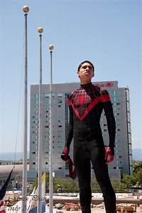 Miles Morales AkA Spider-Man from Earth-1610 (Ultimate) # ...