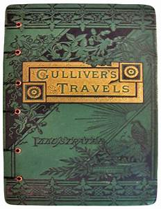 Gulliver's Travels (book) - Gulliver's Travels Wiki