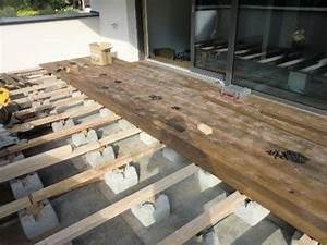 Terrasse Auf Stelzen Bauanleitung : holzterrasse selber bauen meister parkett shop ~ Whattoseeinmadrid.com Haus und Dekorationen