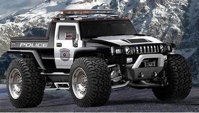 Hummer Cars H2 H1 Club Truck Police
