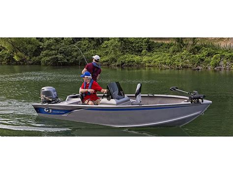 G3 Boat Values by G3 Boats Angler V167 Boats For Sale
