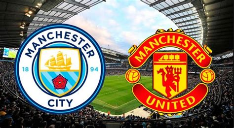 VER Manchester United vs. Manchester City EN VIVO ONLINE ...