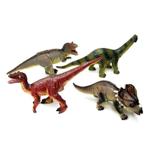 bébé siège dinosaure géant 45 cm king jouet mondes