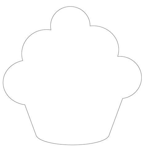 cupcake template printable small fry co birthday card 7 mini cupcake and 8 jumbo cupcake
