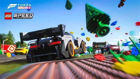 forza horizon  apokta  lego speed champions kai