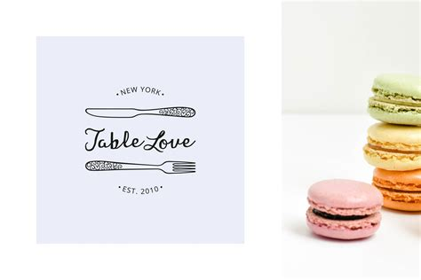 Let us help you design a logo that perfectly encompasses all of the delicious treats and baked goods you create for your customers. DELICIOUS Premade Logo Set Logo Template #76097 | Logo ...