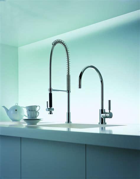 robinet de cuisine avec douchette robinet de cuisine avec douchette tara by dornbracht