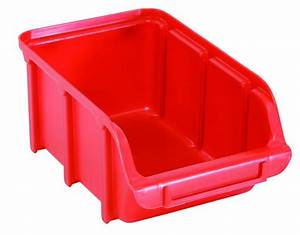 Boite Plastique De Rangement : bac en plastique de rangement ~ Dailycaller-alerts.com Idées de Décoration