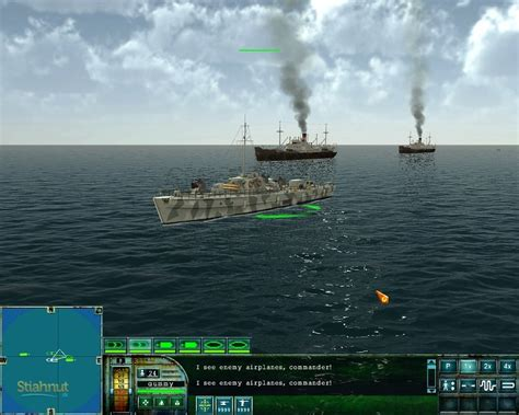 Pt Boats Knights Of The Sea Demo by Pt Boats Knights Of The Sea Na Stiahnutie Zadarmo