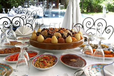 chef cuisine maroc découverte de la gastronomie marocaine