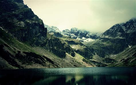 Car Wallpapers Desktops Nature Pictures by Nature Wallpaper This Quot Mountain Lake Nature