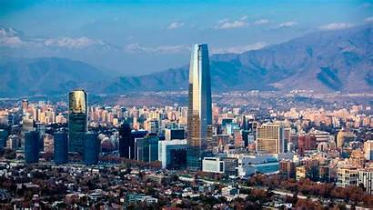Chile Santiago Entrepreneurs Maker American