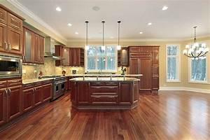 Kitchen Recessed Lighting Design Guide