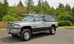 Dodge Ram 2500 3500 Slt Laramie 3  4 Ton Regular