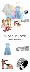 Soy Luna Shop : 210 best images about moda soy luna on pinterest ~ A.2002-acura-tl-radio.info Haus und Dekorationen