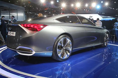 2019 Hyundai Hcd 6 Concept  Car Photos Catalog 2018