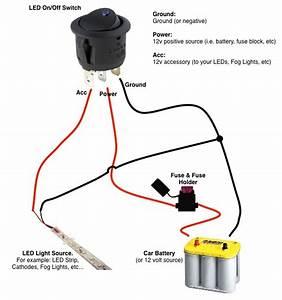 Raspberry Pi Flashing Led Simple Circuit Diagram