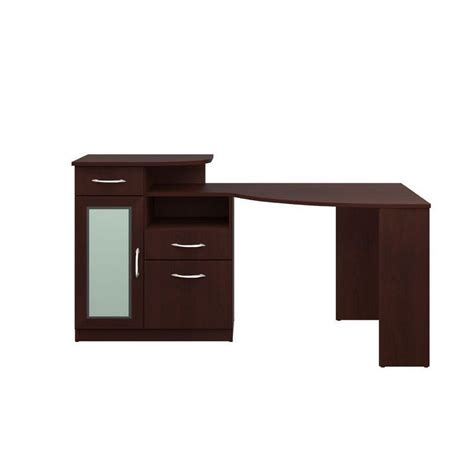 computer desk with hutch and file cabinet cherry corner computer desk with hutch office storage