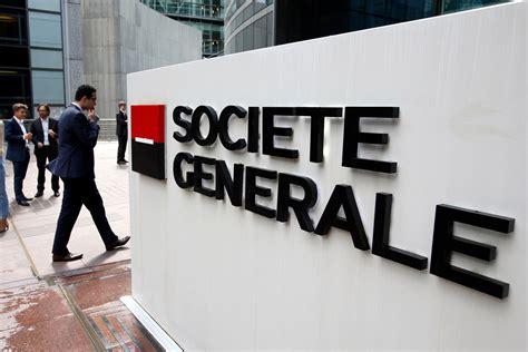 société générale siège la société générale symbole de la défiance des marchés