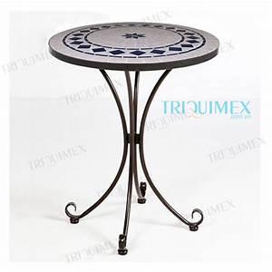 Table De Jardin Bistrot : table bistrot jardin pas cher ~ Teatrodelosmanantiales.com Idées de Décoration