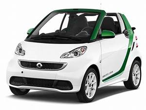Smart Fortwo 2 : 2016 smart fortwo electric drive review ratings specs prices and photos the car connection ~ Medecine-chirurgie-esthetiques.com Avis de Voitures