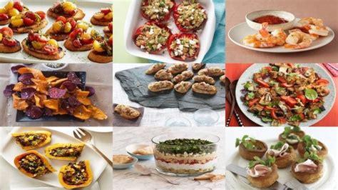 christmas party food ideas buffet 50 buffet recipes recipes food network uk