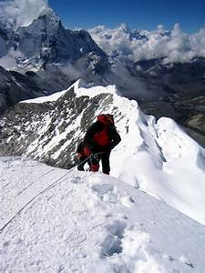 Mountaineering - Wikipedia