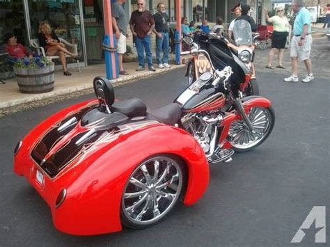 17 Best Ideas About Harley Trikes For Sale On Pinterest