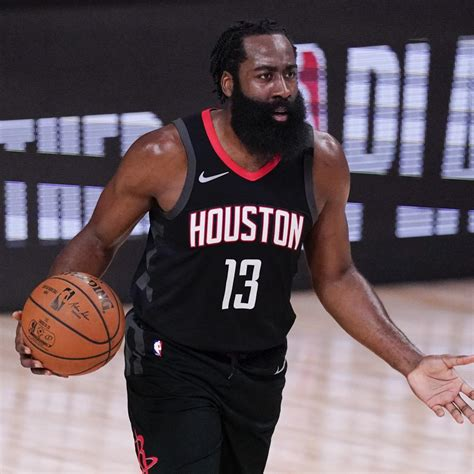 James Harden Trade Rumors: 76ers Expected to Be Interested ...