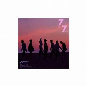 7 7 Cd : random got7 album 7 for 7 cd ~ Medecine-chirurgie-esthetiques.com Avis de Voitures